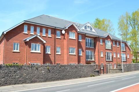 2 bedroom flat to rent - Artillery Court, Exeter, Devon
