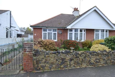 2 bedroom semi-detached bungalow for sale - Northwood Road, Tankerton, Whitstable