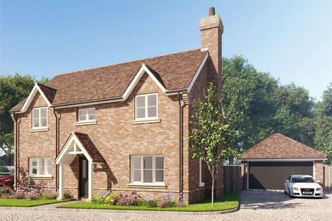 4 bedroom detached house for sale - Beaumont Court, New Street, Waddesdon, Buckinghamshire