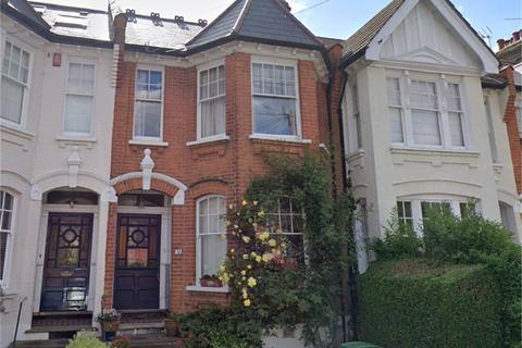 5 bedroom terraced house for sale - Grasmere Road, Muswell Hill, London