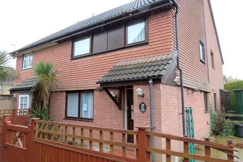 2 bedroom end of terrace house for sale - Peerless Drive, Harefield, Middlesex