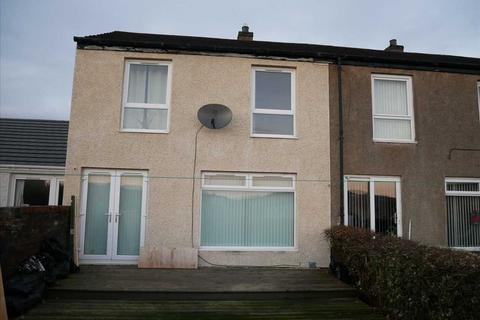 3 bedroom terraced house for sale - Lochlea Road, Cumbernauld