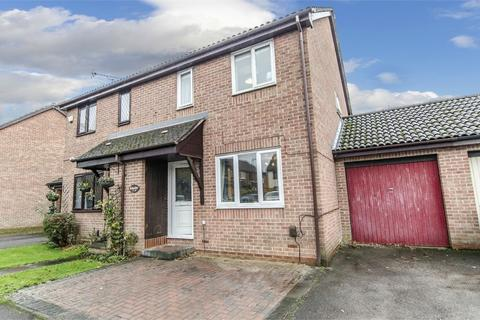 3 bedroom semi-detached house for sale - Brunel Road, Redbridge, SOUTHAMPTON, Hampshire