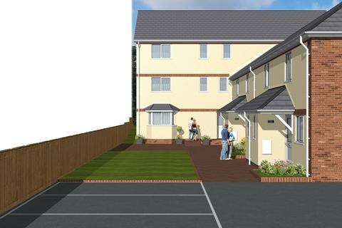 1 bedroom ground floor flat for sale - Presbytery Mews, Southway, Plymouth