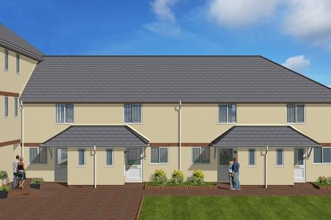 2 bedroom end of terrace house for sale - Presbytery Mews, Southway, Plymouth