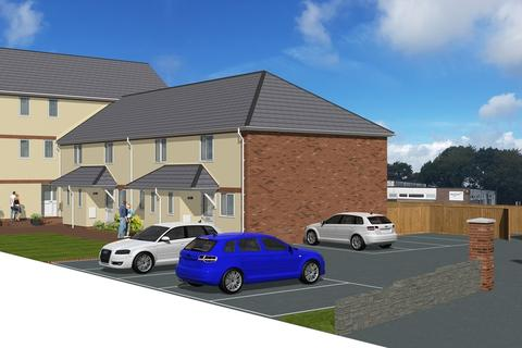 3 bedroom maisonette for sale - Presbytery Mews, Southway, Plymouth