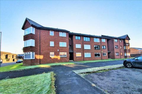 1 bedroom flat for sale - Laird Place, Bridgeton, G40