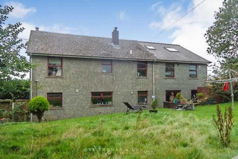 4 bedroom detached house for sale - Ramswood, Bethlehem, NR HAVERFORDWEST