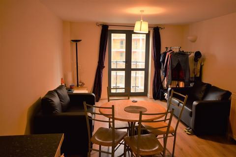 2 bedroom apartment to rent - Velocity West, 5 City Walk