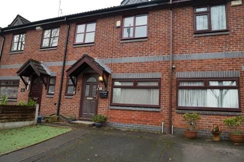 3 bedroom terraced house to rent - Oakham Mews, Salford