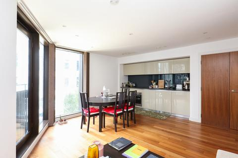 1 bedroom apartment to rent - The View, City Lofts, St. Pauls Square
