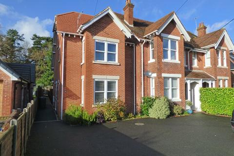 3 bedroom end of terrace house for sale - York Road, Broadstone