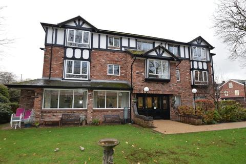1 bedroom retirement property for sale - The Crescent, Cheadle
