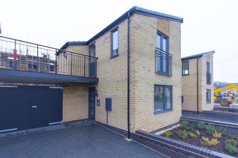 2 bedroom detached house to rent - Barrow Walk, Birmingham, B5