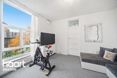 1 bedroom flat for sale - Lansdowne Way, Stockwell