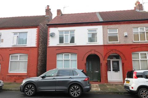 3 bedroom semi-detached house for sale - Kings Road, Liverpool