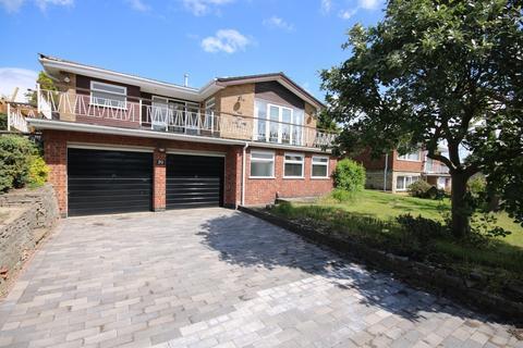 3 bedroom detached house for sale - Hillside Crescent, Grantham