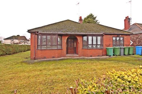 4 bedroom detached bungalow for sale - Lower House Lane, Widnes