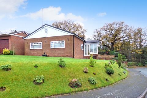 2 bedroom detached bungalow for sale - St. James Close, Longdon