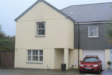 4 bedroom semi-detached house to rent - Ponsanooth