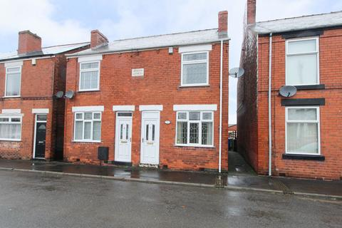 2 bedroom semi-detached house for sale - Warner Street, Hasland, Chesterfield