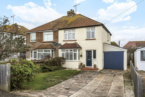 3 bedroom semi-detached house for sale - Lancing