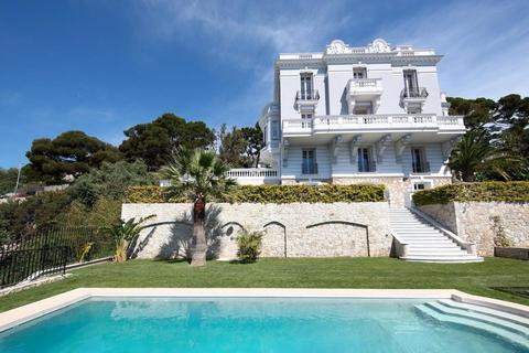 6 bedroom house - Cap-d'Ail, 06320, France