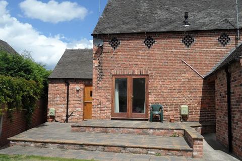 2 bedroom cottage to rent - Lower Farm, Findern Lane, Stenson, DE73 7GB