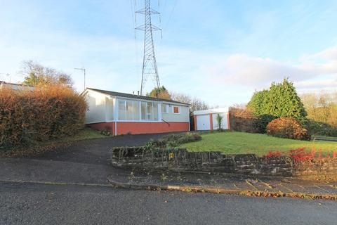 2 bedroom detached bungalow for sale - Bryn Golwg, Radyr