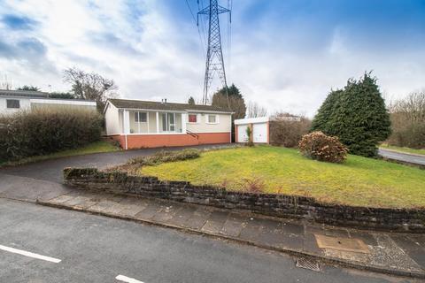 2 bedroom detached bungalow for sale - Bryn Golwg, Radyr