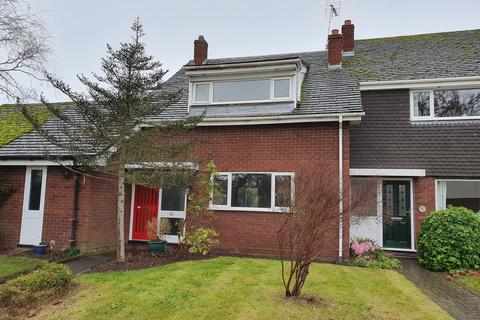 2 bedroom terraced house for sale - Hollow Oak Lane, Cuddington, Northwich