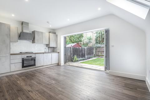 1 bedroom ground floor flat for sale - Hereford Road, W3