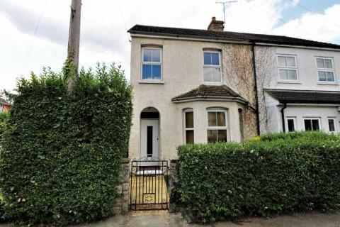 3 bedroom semi-detached house to rent - Moorlands Road, Camberley, GU15