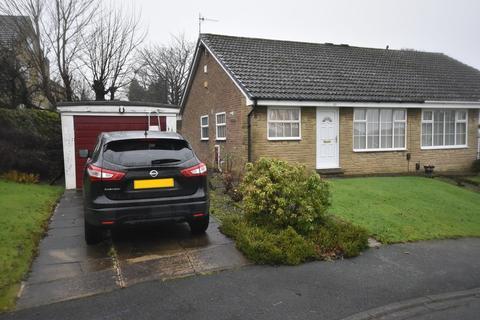 2 bedroom semi-detached bungalow for sale - Rudding Avenue, Allerton