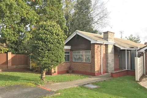 3 bedroom detached bungalow for sale - Baxter Close, Tile Hill, Coventry