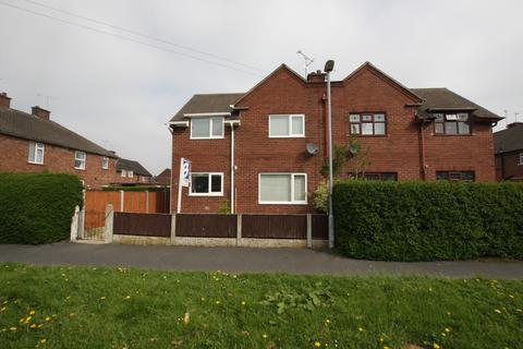 2 bedroom semi-detached house to rent - Belmont Drive, Saltney Ferry