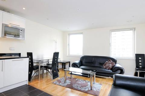 2 bedroom apartment to rent - Indescon Square, Canary Wharf, London, E14