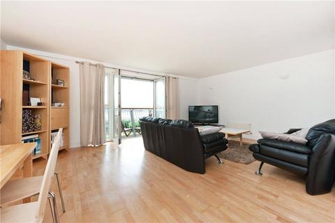 2 bedroom apartment to rent - Pierpoint Building, Westferry Road, Canary Wharf, London, E14