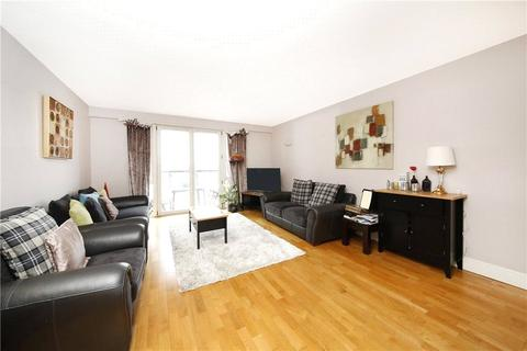 2 bedroom apartment to rent - Waterman Building, Westferry Road, London, E14