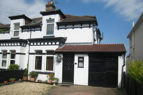 2 bedroom semi-detached house for sale - Langley Road, Lower Parkstone, Poole, Dorset, BH14