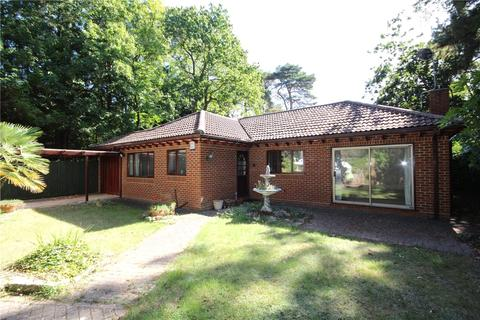 3 bedroom detached bungalow for sale - Western Road, Canford Cliffs, Poole, Dorset, BH13