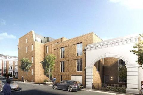 1 bedroom apartment to rent - Atelier Apartments, W14