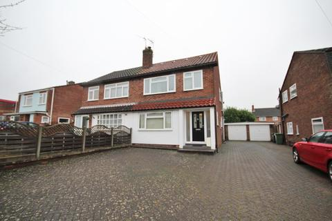4 bedroom semi-detached house to rent - Percy Road, Kenilworth