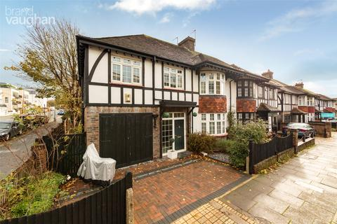 5 bedroom semi-detached house for sale - Holland Road, Hove, East Sussex, BN3