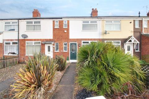 2 bedroom terraced house for sale - Brooklands Road, Hull, East Yorkshire, HU5