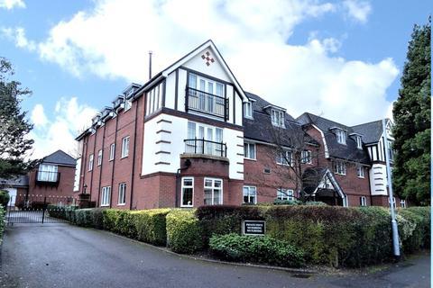 2 bedroom apartment for sale - Roman Place, Burnett Road