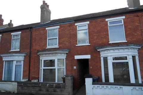 3 bedroom terraced house to rent - Olive Street,,Uphill