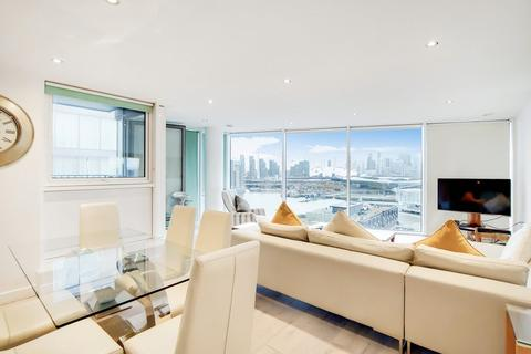 2 bedroom apartment for sale - Balearic Apartments, Royal Victoria Dock, E16