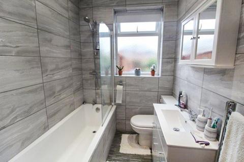 2 bedroom ground floor flat for sale - Broadway Crescent, Blyth
