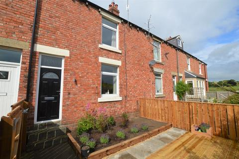 2 bedroom terraced house to rent - Dene Terrace East, Wylam